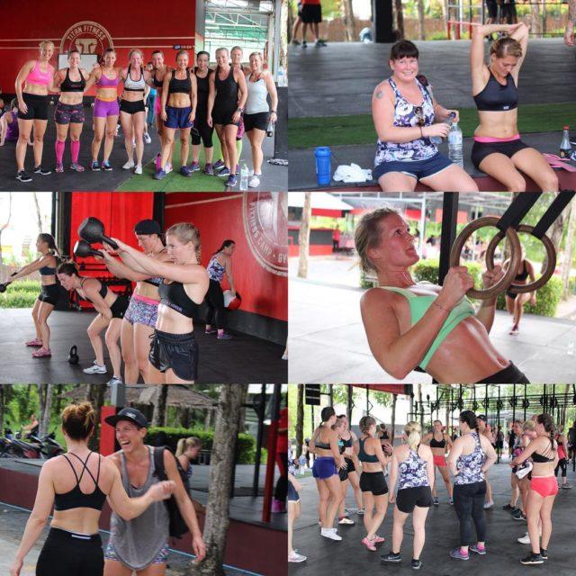Reklam fr vr trningsresa till Thailand i mars! Flj medhellip