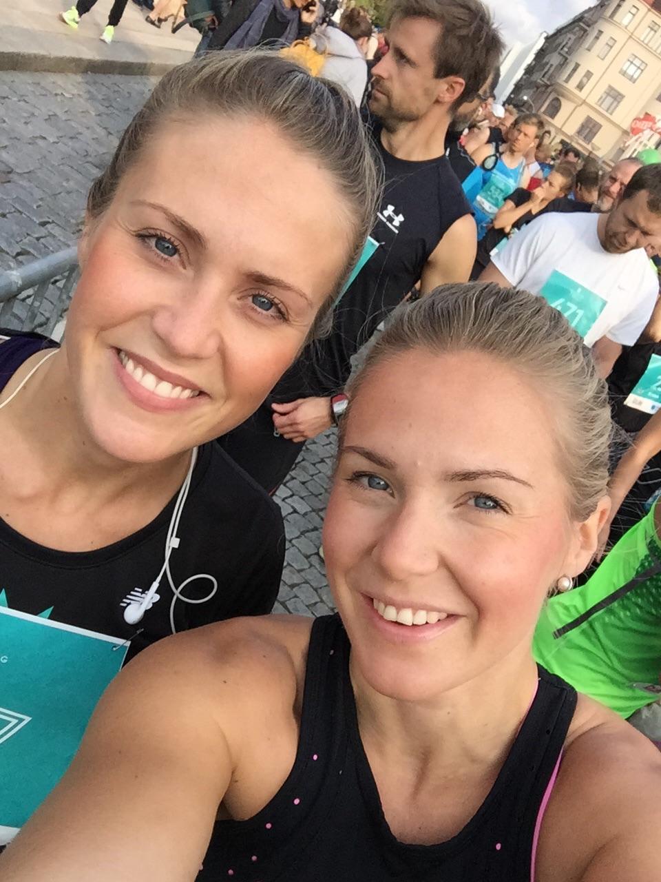 Dejta i helsingborg marathon