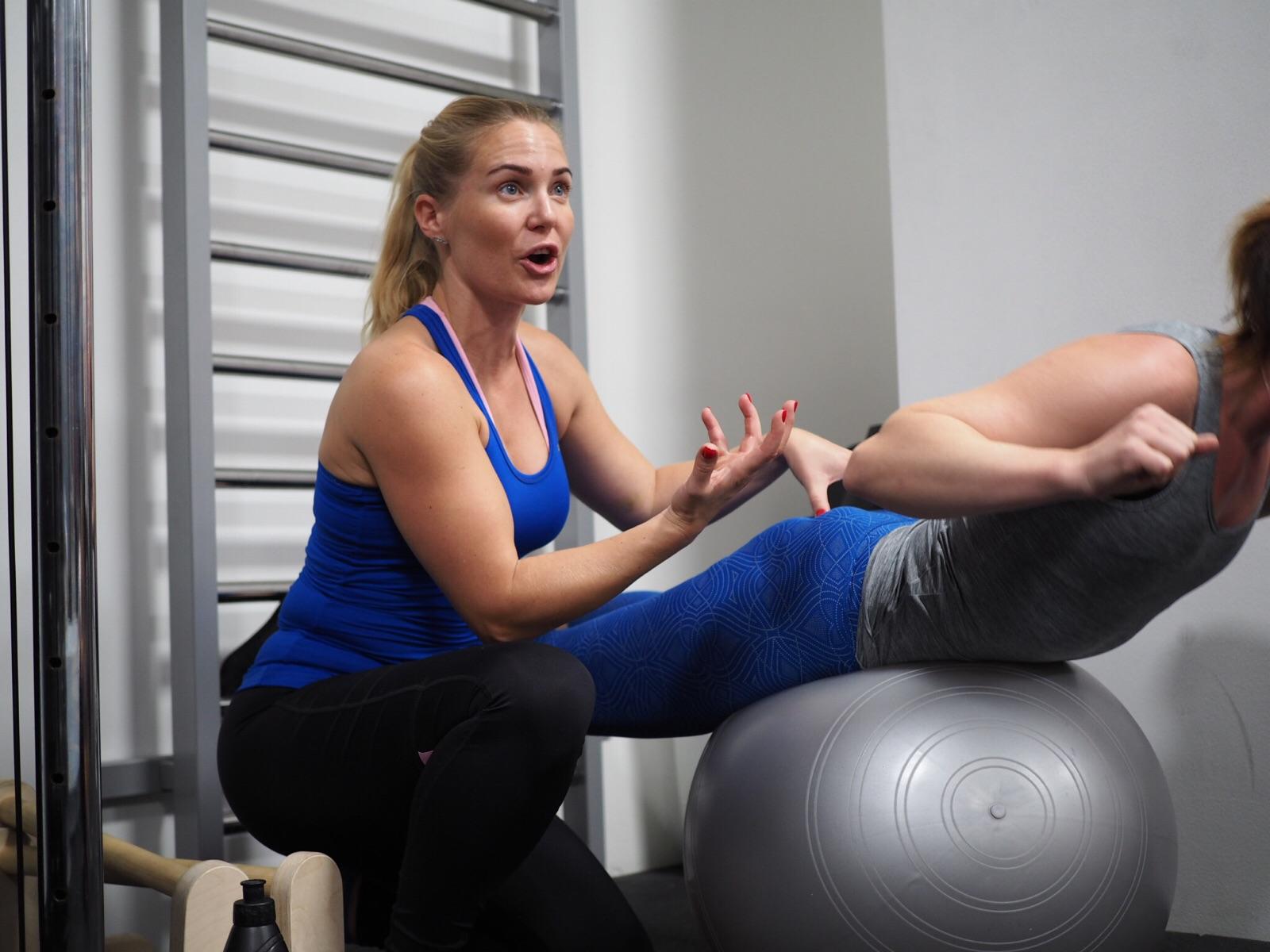 10 frågor att besvara innan ditt träningspass | Lofsan.se